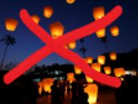 Wijziging Algemene Plaatselijke Verordening (APV) - Verbod oplaten ballonnen